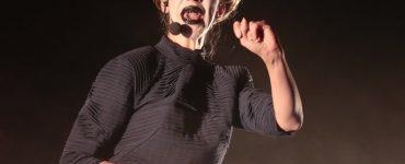 Katarzyna Chelbny: Macabra Dolorosa, Teatr Nowy (foto: Ctibor Bachratý)