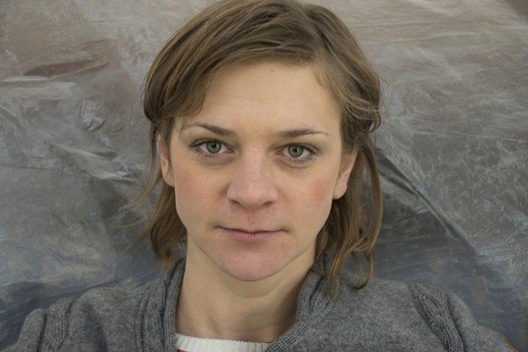 Lucia Kašiarová (foto: archív Lucie Kašiarovej)