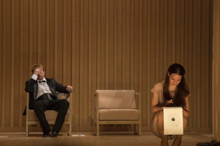 Divadlo na zábradlí: Persony (foto A. Ritterová)
