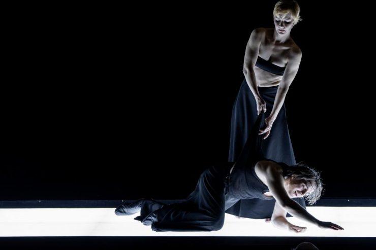 Schauspielhaus Bochum: Penthesilea (foto KIVA)