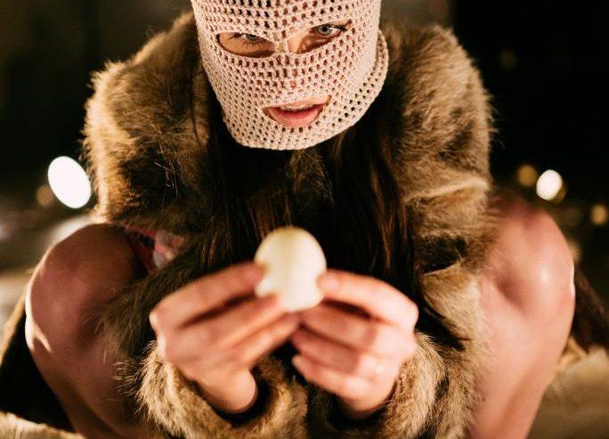 Divadlo NUDE: Mala Dr. Csabová pravdu? (foto N. Pacherová)