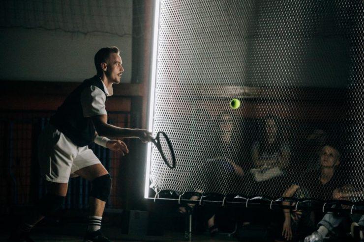 L. Bobalik, M. Hriešik: Timeout Burnout (foto M. Jančúch)