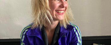Jana Mikuš Hanzelová (foto archív J. Mikuš Hanzelovej)