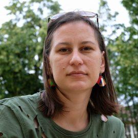 Lenka Dzadíková