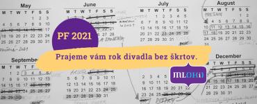 PF 2021 - MLOKi