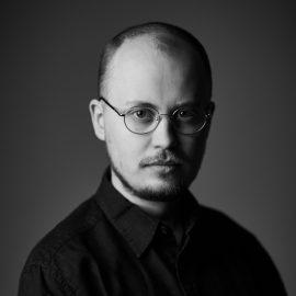 Jakub Molnár