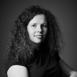 Martina Mašlárová