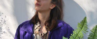 Eva Priečková (foto N. Čemanová)