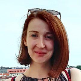Barbora Forkovičová