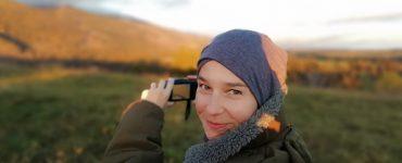 Lucia Korená (foto archív L. K.)