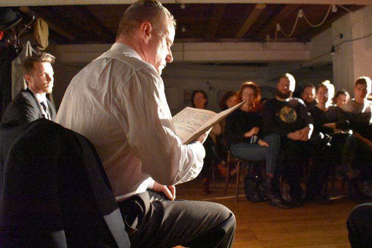 hosťujúce predstavenie (foto V. Pachová)
