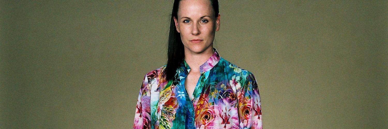 Martina Hajdyla Lacová (foto Č. Folk)