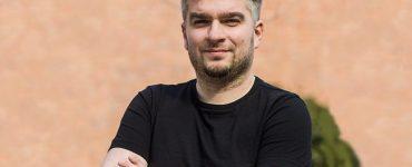 Michal Klembara (foto Petra K. Adamková)