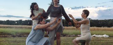 Divadlo NUDE: Roľa (foto Ľ. Kotlár)