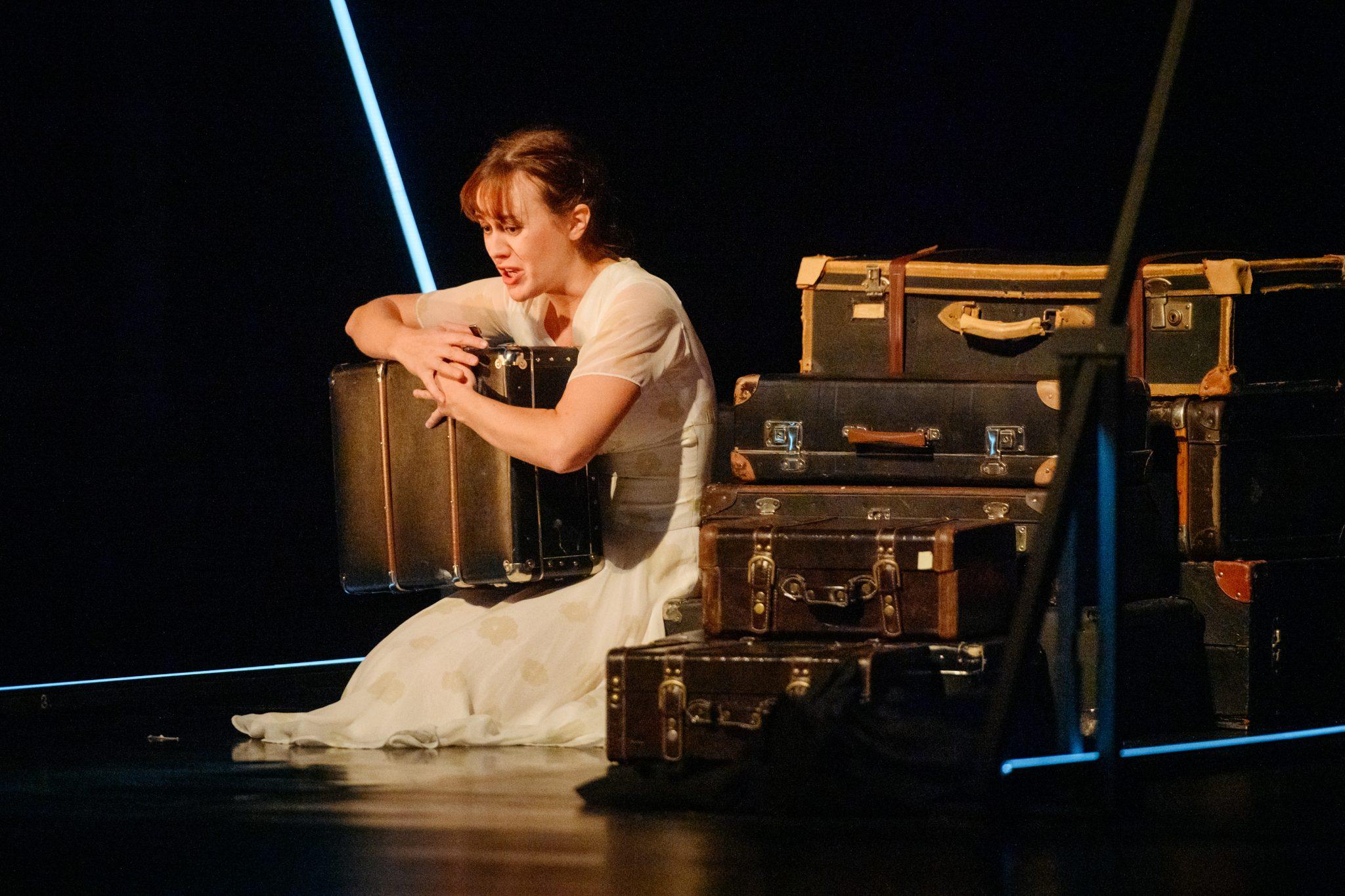 Opera SND: Denník Anny Frankovej (foto B. Konečný)